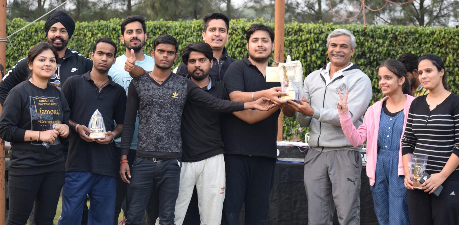 cricket winner team