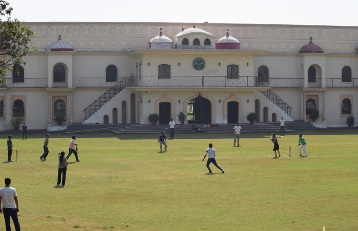 cricket match competition