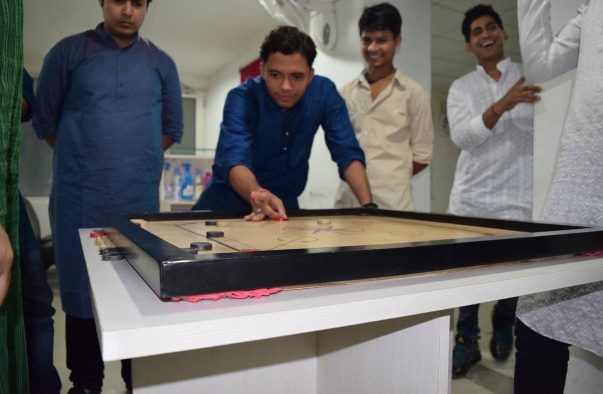 diwali celebration
