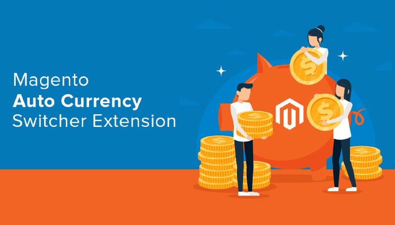 Auto Currency Switcher - Magento Extension