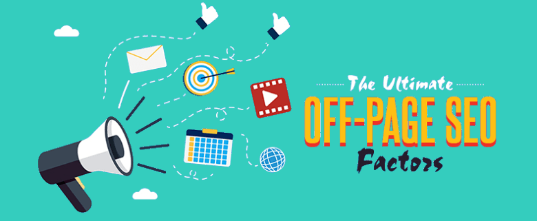 Ultimate Off-Page SEO-Factors
