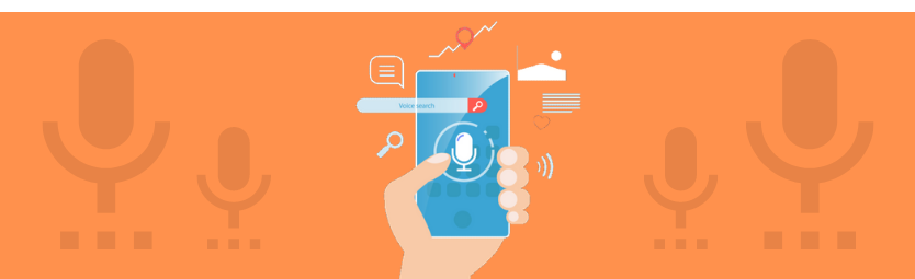 Dominance of Voice Search in 2021
