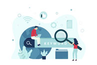 Market & Keyword Research