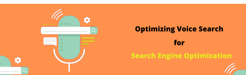 Optimising Voice Search for SEO