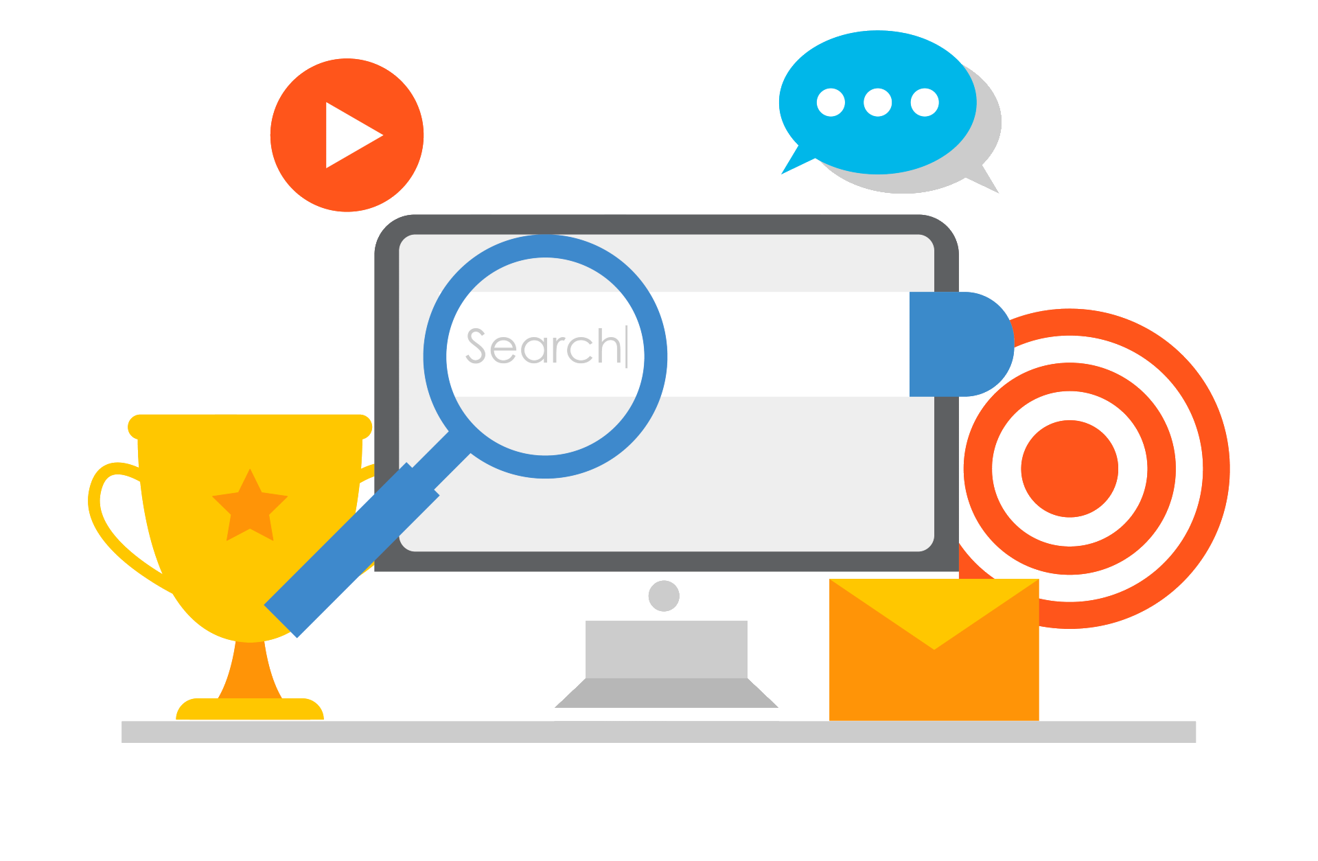 SEO Experts in Chandigarh