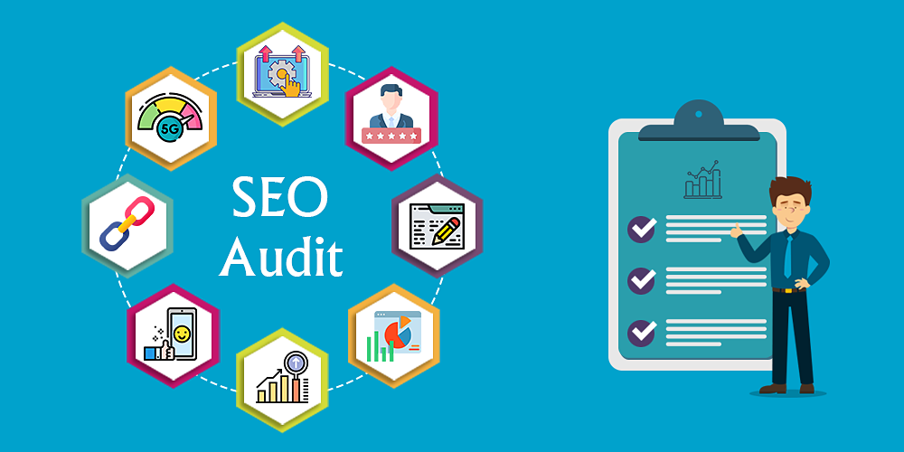 Conduct an SEO Audit to Rank Higher in SERPs for 2021