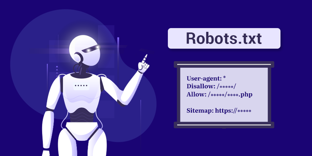Robots.txt for SEO